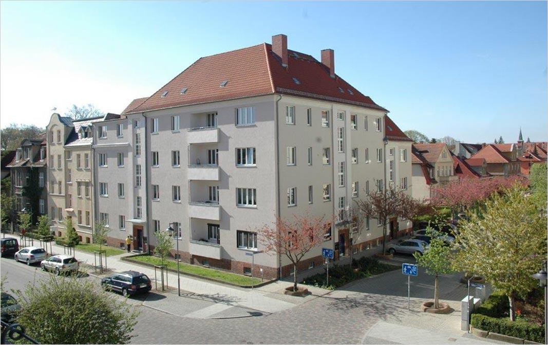 Wohnung Mieten Neuruppin